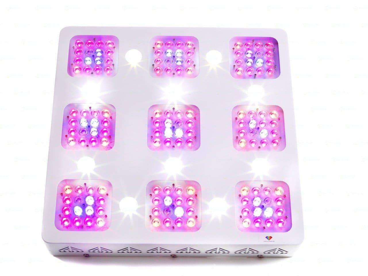 AdvancedLED lights Series XML 350