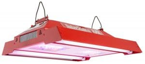 California Lightworks 440W LED Grow Light Picture
