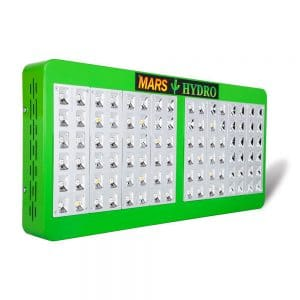 Marshydro Reflector 480W LED Grow Light Picture