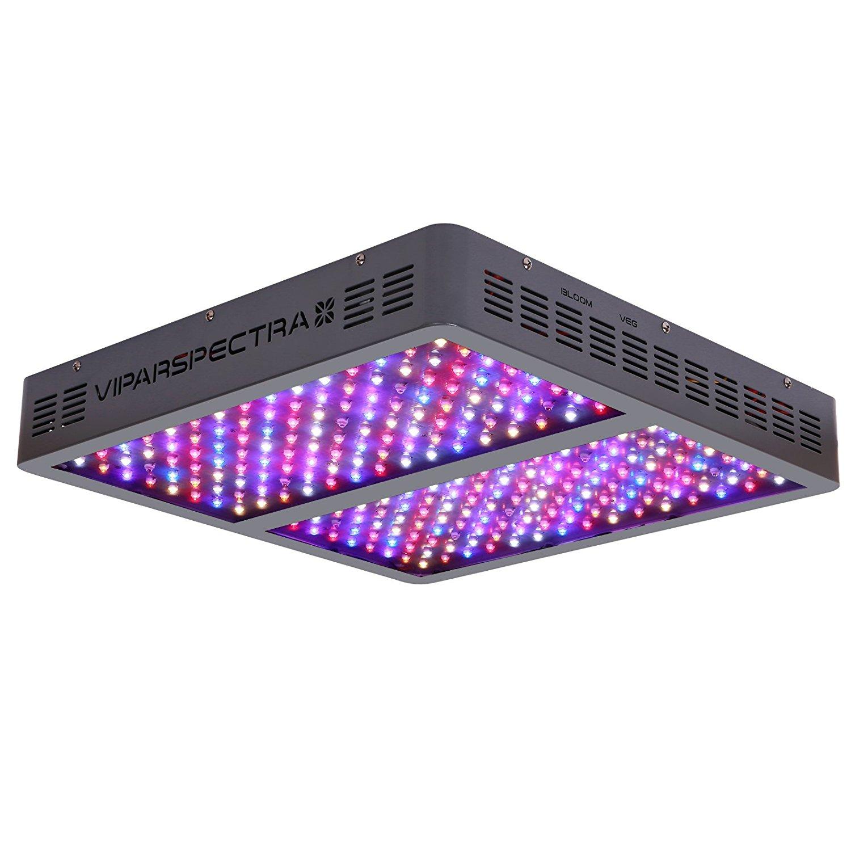VIPARSPECTRA 1200W LED Grow Light