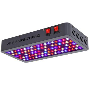 VIPARSPECTRA Reflector-Series 450W LED Grow Light Picture